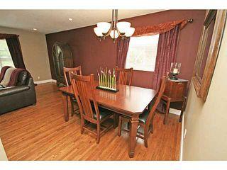 Photo 7: 476 LAKE TOPAZ Crescent SE in CALGARY: Lake Bonavista Residential Detached Single Family for sale (Calgary)  : MLS®# C3577762