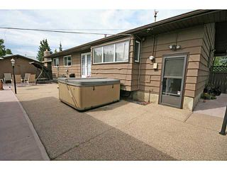 Photo 19: 476 LAKE TOPAZ Crescent SE in CALGARY: Lake Bonavista Residential Detached Single Family for sale (Calgary)  : MLS®# C3577762