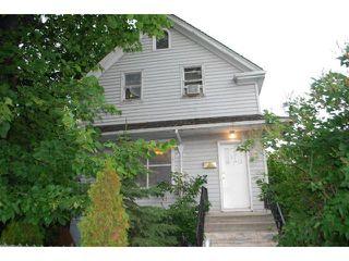 Photo 1: 697 Flora Avenue in WINNIPEG: North End Residential for sale (North West Winnipeg)  : MLS®# 1316189