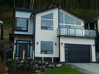 "Main Photo: 47274 SYLVAN Drive in Sardis: Promontory House for sale in ""SOLARA"" : MLS®# H1303458"