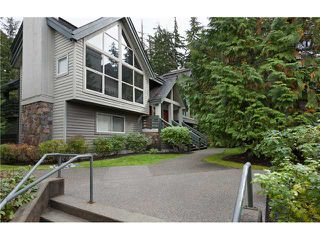 Main Photo: # 14 4645 BLACKCOMB WY in Whistler: Benchlands Condo for sale : MLS®# V1030727