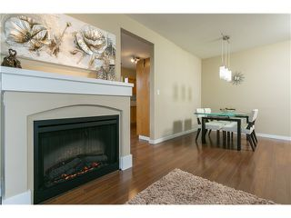 Photo 4: # 114 2969 WHISPER WY in Coquitlam: Westwood Plateau Condo for sale : MLS®# V1037078