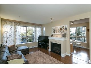 Photo 3: # 114 2969 WHISPER WY in Coquitlam: Westwood Plateau Condo for sale : MLS®# V1037078