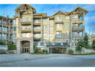 Photo 2: # 114 2969 WHISPER WY in Coquitlam: Westwood Plateau Condo for sale : MLS®# V1037078