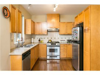 Photo 12: # 114 2969 WHISPER WY in Coquitlam: Westwood Plateau Condo for sale : MLS®# V1037078