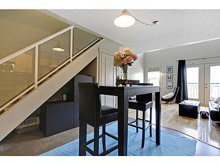 Photo 5: 371 2233 34 Avenue SW in CALGARY: Garrison Woods Condo for sale (Calgary)  : MLS®# C3627108