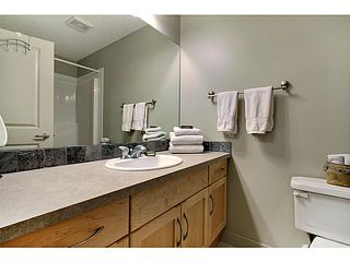 Photo 12: 371 2233 34 Avenue SW in CALGARY: Garrison Woods Condo for sale (Calgary)  : MLS®# C3627108