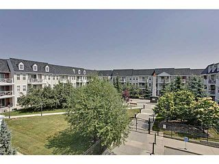 Photo 19: 371 2233 34 Avenue SW in CALGARY: Garrison Woods Condo for sale (Calgary)  : MLS®# C3627108