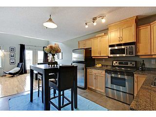 Photo 2: 371 2233 34 Avenue SW in CALGARY: Garrison Woods Condo for sale (Calgary)  : MLS®# C3627108
