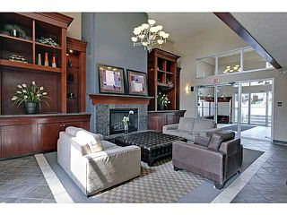 Photo 15: 371 2233 34 Avenue SW in CALGARY: Garrison Woods Condo for sale (Calgary)  : MLS®# C3627108