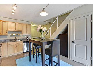 Photo 4: 371 2233 34 Avenue SW in CALGARY: Garrison Woods Condo for sale (Calgary)  : MLS®# C3627108