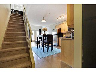 Photo 8: 371 2233 34 Avenue SW in CALGARY: Garrison Woods Condo for sale (Calgary)  : MLS®# C3627108