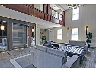 Photo 14: 371 2233 34 Avenue SW in CALGARY: Garrison Woods Condo for sale (Calgary)  : MLS®# C3627108