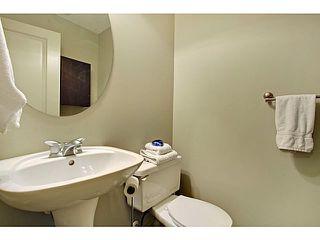 Photo 7: 371 2233 34 Avenue SW in CALGARY: Garrison Woods Condo for sale (Calgary)  : MLS®# C3627108