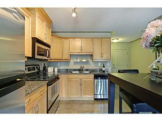 Photo 3: 371 2233 34 Avenue SW in CALGARY: Garrison Woods Condo for sale (Calgary)  : MLS®# C3627108