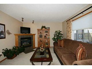 Photo 7: 450 CITADEL MEADOW BA NW in CALGARY: Citadel House for sale (Calgary)  : MLS®# C3625632