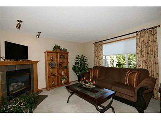 Photo 6: 450 CITADEL MEADOW BA NW in CALGARY: Citadel House for sale (Calgary)  : MLS®# C3625632