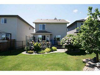 Photo 17: 450 CITADEL MEADOW BA NW in CALGARY: Citadel House for sale (Calgary)  : MLS®# C3625632