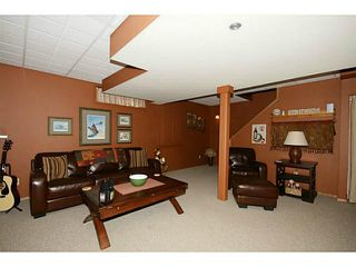 Photo 15: 450 CITADEL MEADOW BA NW in CALGARY: Citadel House for sale (Calgary)  : MLS®# C3625632