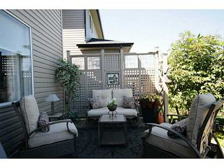 Photo 20: 450 CITADEL MEADOW BA NW in CALGARY: Citadel House for sale (Calgary)  : MLS®# C3625632