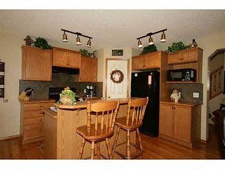 Photo 3: 450 CITADEL MEADOW BA NW in CALGARY: Citadel House for sale (Calgary)  : MLS®# C3625632