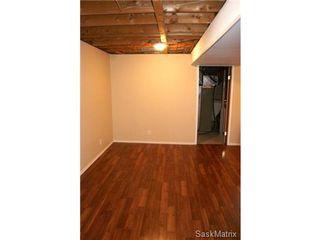 Photo 21: 320 TREMAINE Avenue in Regina: Walsh Acres Single Family Dwelling for sale (Regina Area 01)  : MLS®# 506223