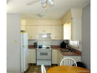 Photo 11: 320 TREMAINE Avenue in Regina: Walsh Acres Single Family Dwelling for sale (Regina Area 01)  : MLS®# 506223