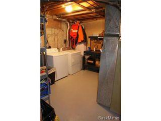 Photo 24: 320 TREMAINE Avenue in Regina: Walsh Acres Single Family Dwelling for sale (Regina Area 01)  : MLS®# 506223