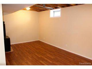 Photo 20: 320 TREMAINE Avenue in Regina: Walsh Acres Single Family Dwelling for sale (Regina Area 01)  : MLS®# 506223