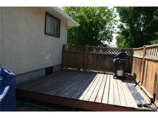 Photo 7: 320 TREMAINE Avenue in Regina: Walsh Acres Single Family Dwelling for sale (Regina Area 01)  : MLS®# 506223