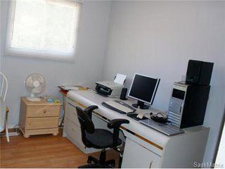 Photo 16: 320 TREMAINE Avenue in Regina: Walsh Acres Single Family Dwelling for sale (Regina Area 01)  : MLS®# 506223
