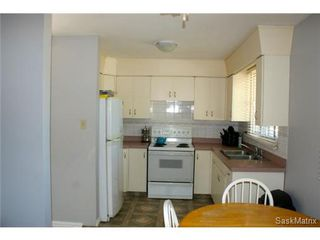 Photo 10: 320 TREMAINE Avenue in Regina: Walsh Acres Single Family Dwelling for sale (Regina Area 01)  : MLS®# 506223