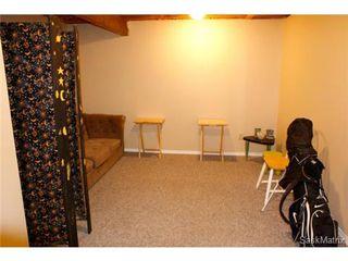 Photo 23: 320 TREMAINE Avenue in Regina: Walsh Acres Single Family Dwelling for sale (Regina Area 01)  : MLS®# 506223