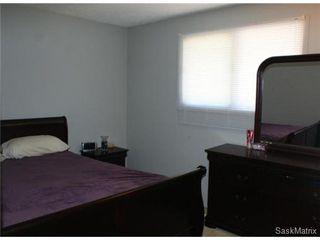 Photo 15: 320 TREMAINE Avenue in Regina: Walsh Acres Single Family Dwelling for sale (Regina Area 01)  : MLS®# 506223
