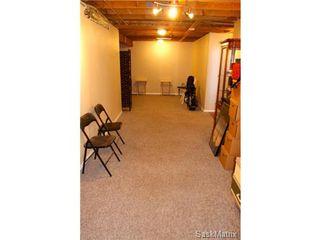 Photo 22: 320 TREMAINE Avenue in Regina: Walsh Acres Single Family Dwelling for sale (Regina Area 01)  : MLS®# 506223