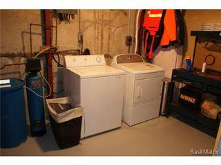 Photo 25: 320 TREMAINE Avenue in Regina: Walsh Acres Single Family Dwelling for sale (Regina Area 01)  : MLS®# 506223
