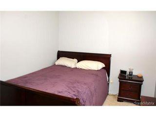 Photo 14: 320 TREMAINE Avenue in Regina: Walsh Acres Single Family Dwelling for sale (Regina Area 01)  : MLS®# 506223