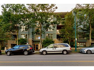 "Photo 13: 303 285 NEWPORT Drive in Port Moody: North Shore Pt Moody Condo for sale in ""THE BELCARRA AT NEWPORT VILLAGE"" : MLS®# V1078428"