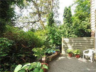 Photo 17: 9 896 Admirals Rd in VICTORIA: Es Gorge Vale Row/Townhouse for sale (Esquimalt)  : MLS®# 679085