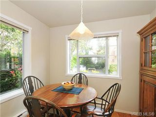 Photo 8: 9 896 Admirals Rd in VICTORIA: Es Gorge Vale Row/Townhouse for sale (Esquimalt)  : MLS®# 679085
