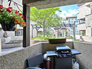 Photo 3: 16 712 4 Street NE in Calgary: Renfrew_Regal Terrace Condo for sale : MLS®# C3634203