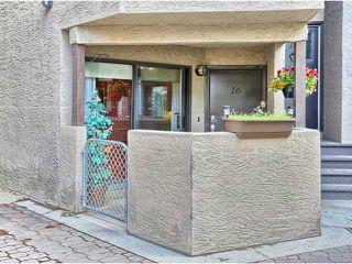 Photo 2: 16 712 4 Street NE in Calgary: Renfrew_Regal Terrace Condo for sale : MLS®# C3634203