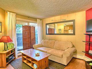 Photo 5: 16 712 4 Street NE in Calgary: Renfrew_Regal Terrace Condo for sale : MLS®# C3634203