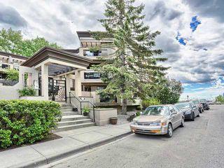 Photo 1: 16 712 4 Street NE in Calgary: Renfrew_Regal Terrace Condo for sale : MLS®# C3634203