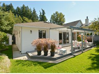 Photo 20: 1979 144TH ST in Surrey: Sunnyside Park Surrey House for sale (South Surrey White Rock)  : MLS®# F1422765