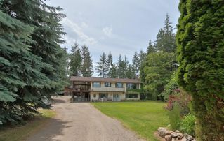 Photo 1: 4651 mcCulloch Road in Kelowna: South East Kelowna House for sale (Central Okanagan)  : MLS®# 10092483