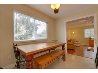 Photo 5: 10320 WHISTLER PL in Richmond: Woodwards House for sale : MLS®# V1110438