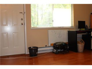 Photo 9: # 72 2450 LOBB AV in Port Coquitlam: Mary Hill Condo for sale : MLS®# V1131711