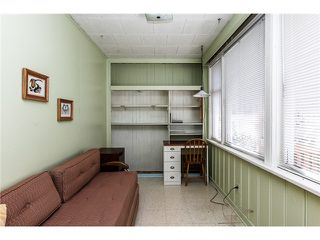 Photo 13: 234 SECOND ST in New Westminster: Queens Park House for sale : MLS®# V1115312