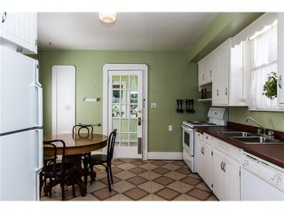 Photo 7: 234 SECOND ST in New Westminster: Queens Park House for sale : MLS®# V1115312